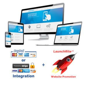 Small Business Website Design Package
